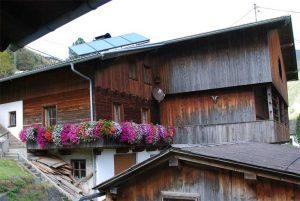 Das Ferienhaus, Stachlerhof | Foto: Anna Steiner