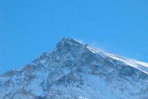 Gipfel des Nussingkogel | Foto: Anna Steiner