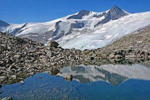 Klare Luft, klare Seen | Foto: Susanne Radke