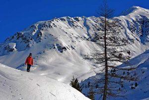 Winterwandern | Foto Susanne Radke