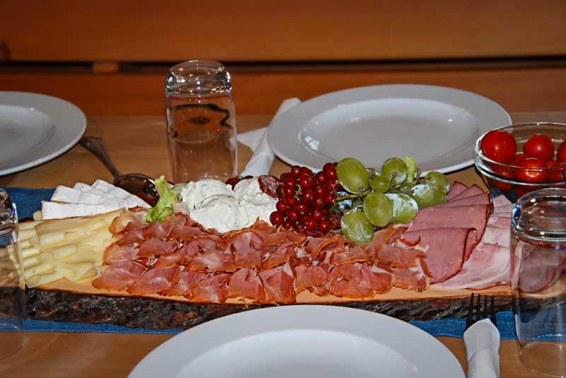 Frühstück | Foto: Susanne Radke